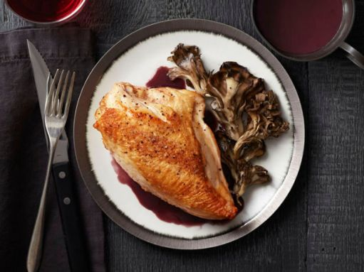 Roast-Chicken-Red-Wine