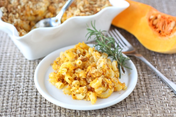 mac n cheese breadcrumbs