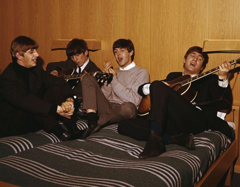 Beatles: Eight Days A Week