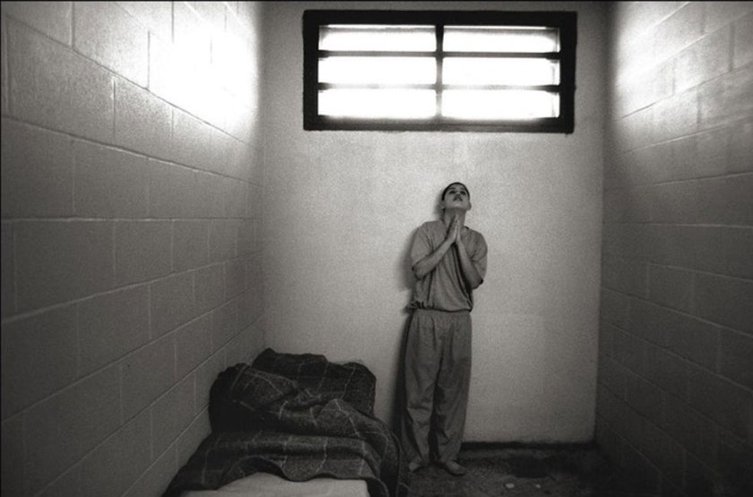 National Day of Prison