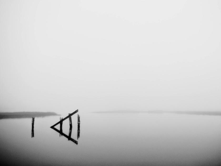 on stillness